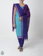 Shop Online Handloom Salwar Kameez_147