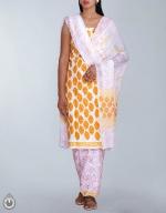 Shop Online Handloom Salwar Kameez_14