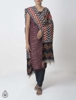 Shop Online Handloom Salwar Kameez_161