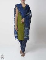 Shop Online Handloom Salwar Kameez_162