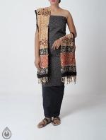 Shop Online Handloom Salwar Kameez_163