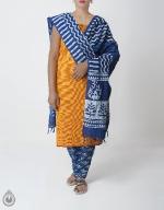 Shop Online Handloom Salwar Kameez_164