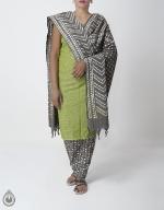 Shop Online Handloom Salwar Kameez_165