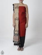 Shop Online Handloom Salwar Kameez_168
