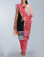 Shop Online Handloom Salwar Kameez_16