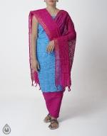 Shop Online Handloom Salwar Kameez_171