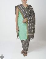 Shop Online Handloom Salwar Kameez_174