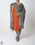 Shop Online Handloom Salwar Kameez_175