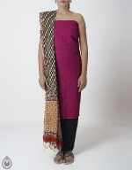 Shop Online Handloom Salwar Kameez_176