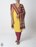 Shop Online Handloom Salwar Kameez_177