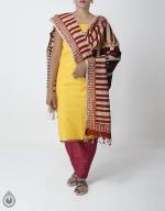 Shop Online Handloom Salwar Kameez_178