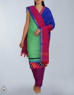 Shop Online Handloom Salwar Kameez_17
