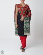 Shop Online Handloom Salwar Kameez_180