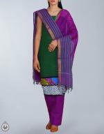 Shop Online Handloom Salwar Kameez_18