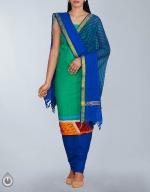 Shop Online Handloom Salwar Kameez_20