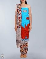 Shop Online Handloom Salwar Kameez_24