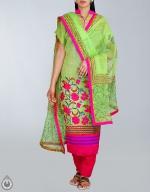 Shop Online Handloom Salwar Kameez_28