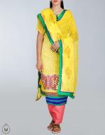 Shop Online Handloom Salwar Kameez_29