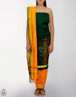 Shop Online Handloom Salwar Kameez_2