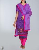 Shop Online Handloom Salwar Kameez_30