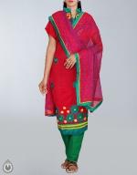 Shop Online Handloom Salwar Kameez_32