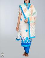 Shop Online Handloom Salwar Kameez_35