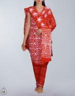 Shop Online Handloom Salwar Kameez_39