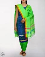 Shop Online Handloom Salwar Kameez_3