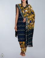 Shop Online Handloom Salwar Kameez_40