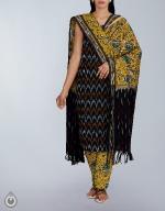 Shop Online Handloom Salwar Kameez_41