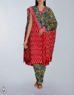 Shop Online Handloom Salwar Kameez_42