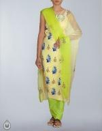 Shop Online Handloom Salwar Kameez_46