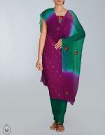 Shop Online Handloom Salwar Kameez_47