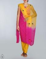 Shop Online Handloom Salwar Kameez_48