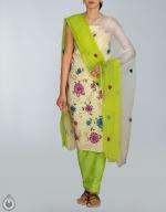 Shop Online Handloom Salwar Kameez_49