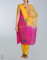 Shop Online Handloom Salwar Kameez_50