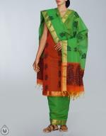 Shop Online Handloom Salwar Kameez_73