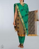 Shop Online Handloom Salwar Kameez_75