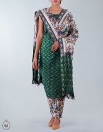 Shop Online Handloom Salwar Kameez_78