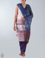 Shop Online Handloom Salwar Kameez_80