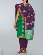 Shop Online Handloom Salwar Kameez_83