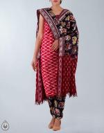 Shop Online Handloom Salwar Kameez_85