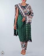 Shop Online Handloom Salwar Kameez_87
