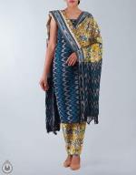 Shop Online Handloom Salwar Kameez_91
