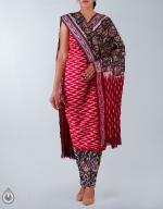 Shop Online Handloom Salwar Kameez_93