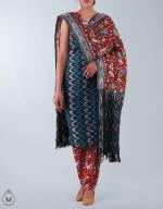Shop Online Handloom Salwar Kameez_95