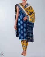 Shop Online Handloom Salwar Kameez_97