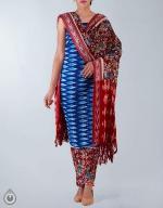 Shop Online Handloom Salwar Kameez_98