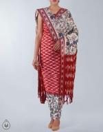 Shop Online Handloom Salwar Kameez_99