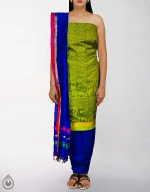 Shop Online Handloom Salwar Kameez_9